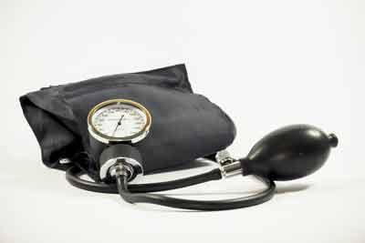 bloeddruk verlagen stress