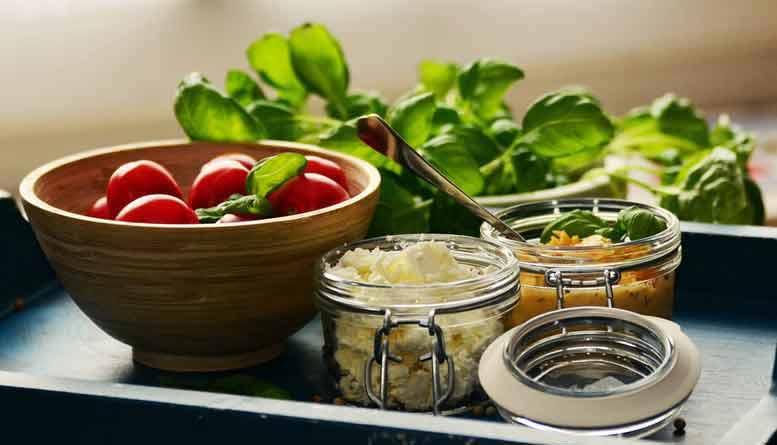 groenten die het metabolisme versnellen