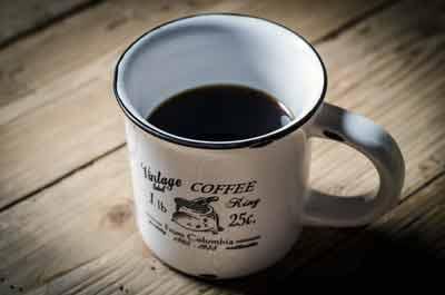 koffie en cafeine tegen hoofdpijn