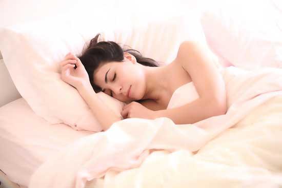 slapen cortisol verlagen