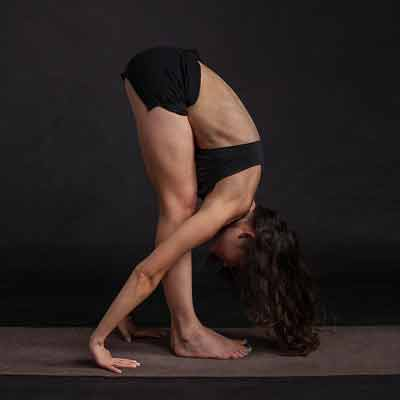 yoga tegen hoge bloeddruk