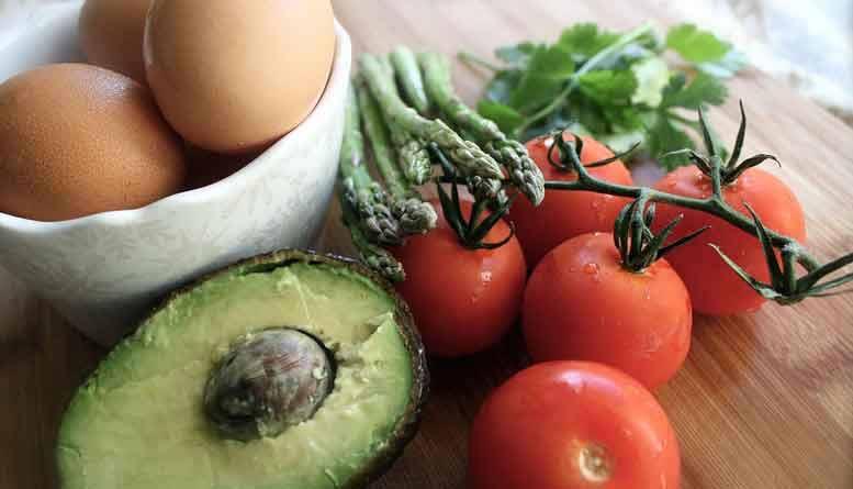Testosteron verhogen met voeding