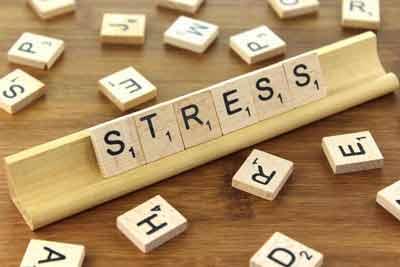 cortisol verlagen stress
