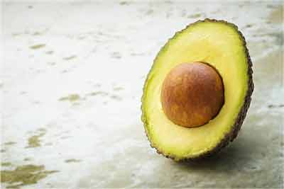omega 3 avocado