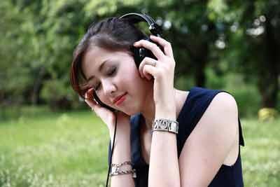 relaxerende muziek