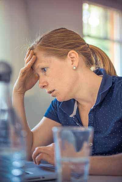 stress en verhoogd cortisol