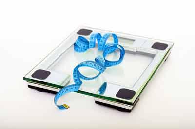 weinig omega 3 overgewicht