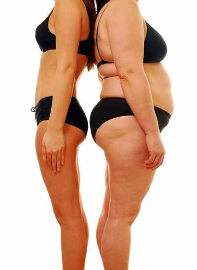 Hoeveel kg afvallen per week is gezond