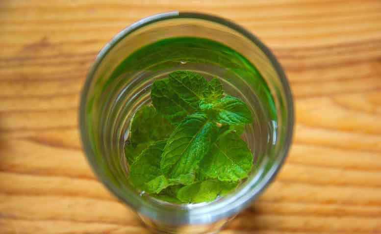 Metabolisme versnellen met dranken