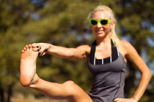 sporten en dieetpillen