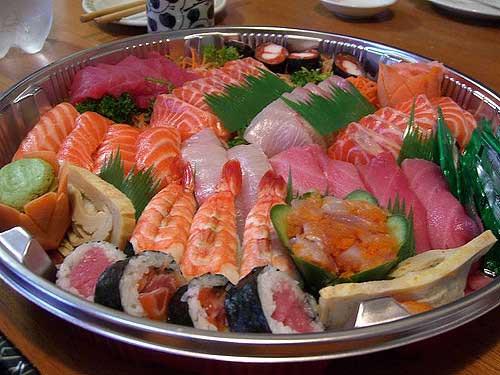 vette vis afvallen metabolisme