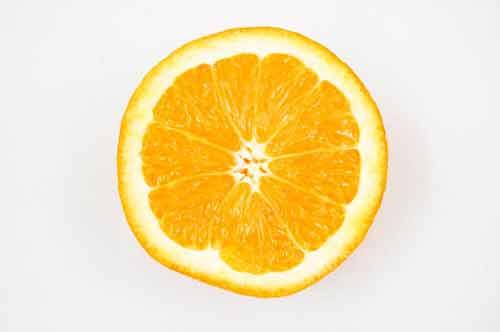 zure sinaasappel dieetpillen