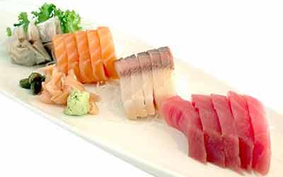 cholesterolverlagende voedingsmiddelen vis