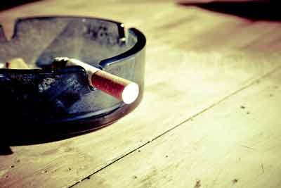 roken slecht voor cholesterol