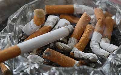 roken verhoogt cholesterol