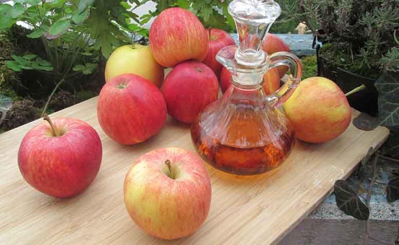 Hoe kan appelazijn bij artritis de pijn verzachten?