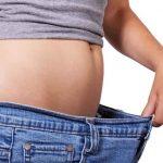 Buikvet Verliezen Met Voeding