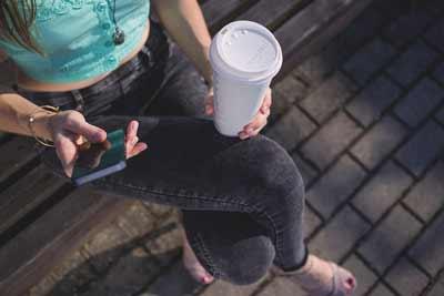 koffie cortisol