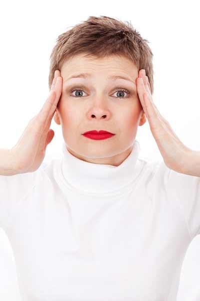 stress verhoogd cortisol