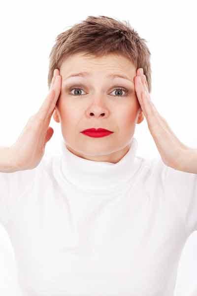 symptomen seleentekort stress