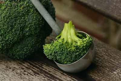 vegetariers zinktekort