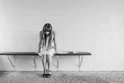 depressie en angst