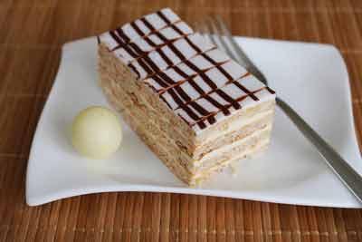 diabetes dessert