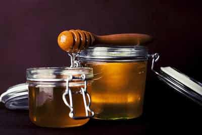 honing tegen hooikoorts