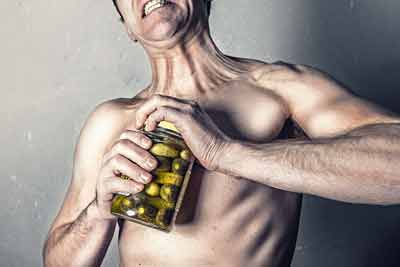 laag libido door te weinig testosteron