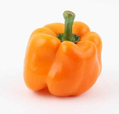 vitamine a tekort voorkomen paprika