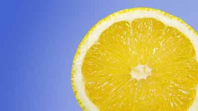 citroen vochtafdrijver