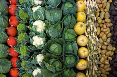 diindolylmethaan groenten
