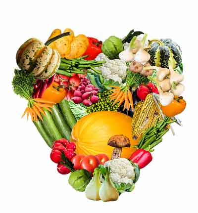 triglycerides verlagen voeding