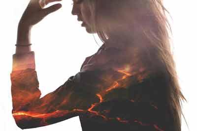 fibromyalgie symptomen spierpijn
