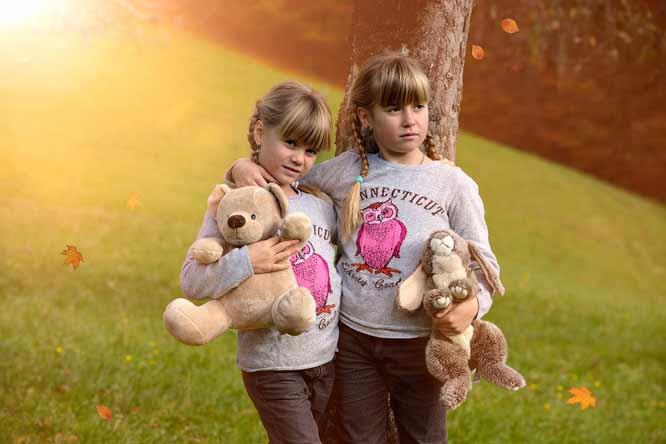 symptomen ijzertekort kinderen