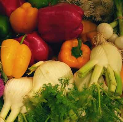 vitamine c plantaardige ijzer opnemen