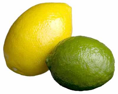 citroen tegen verzuring
