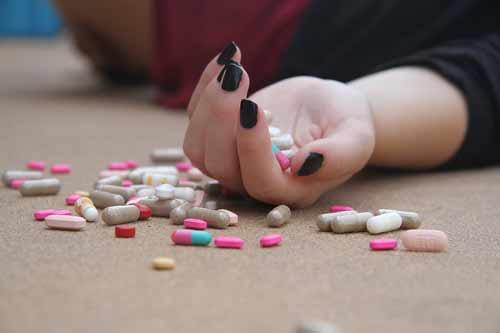 5-htp zelfde effect als prozac