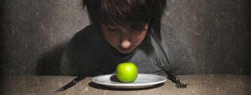 anorexia nervosa 5htp