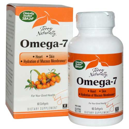 omega 7 supplement