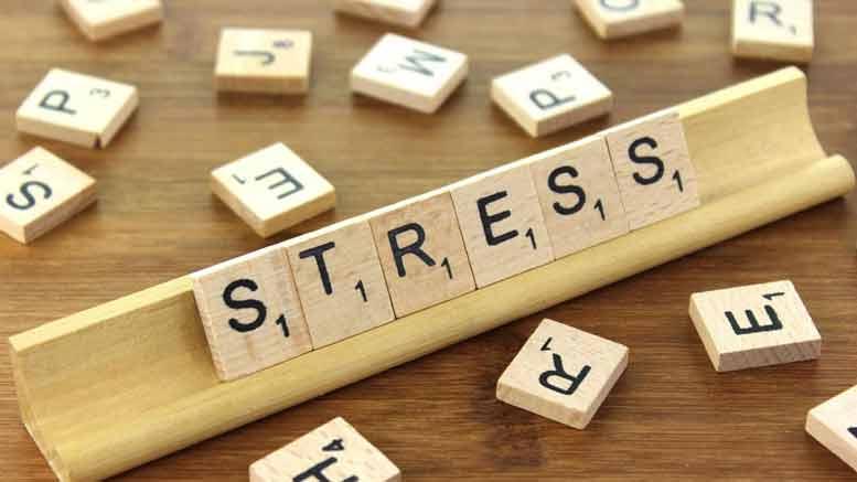 stressverlagende middelen