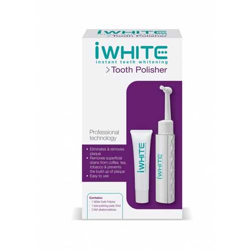 tanden bleken iwhite polisher