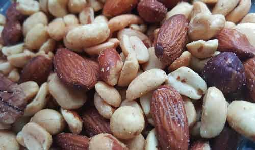 magnesiumtekort vermijden noten