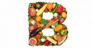 Wat Zijn De Symptomen Van Een Vitamine B Tekort?