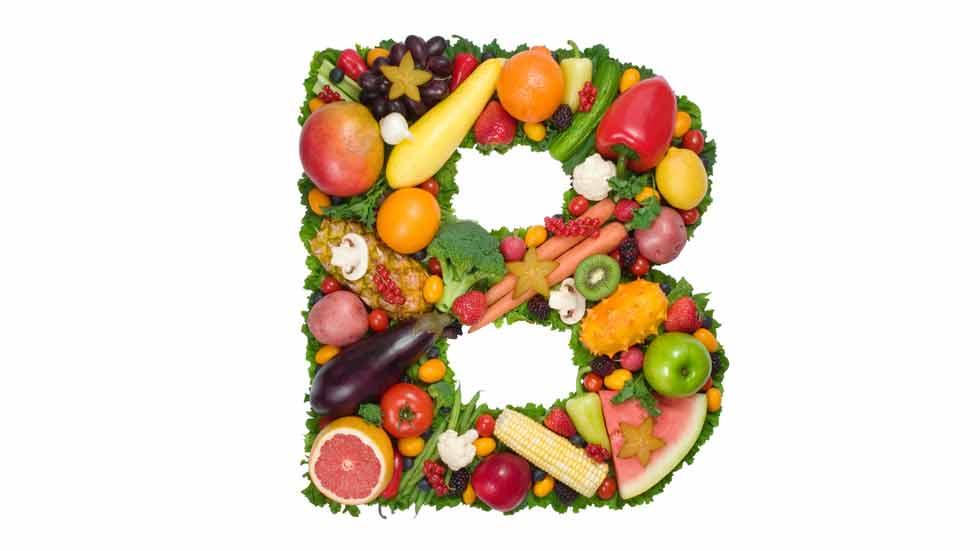 vitamine b tekort