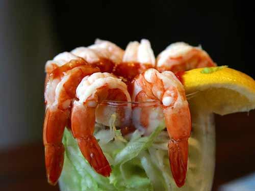 zeevruchten jodiumvoeding