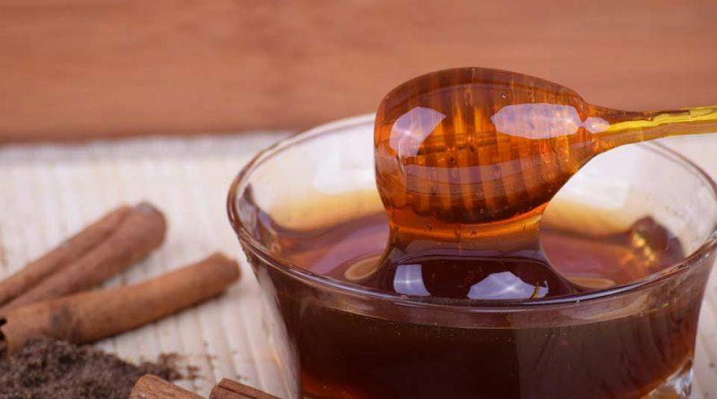 manuka honing