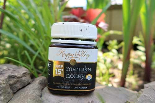 manuka honing voedingswaarde