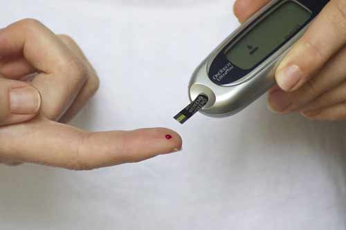preventief tegen diabetes
