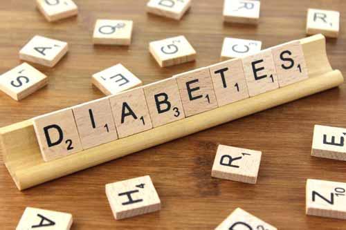 diabetes luteine